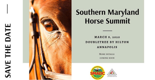 Southern-Maryland-Horse-Summit